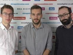 Championship play-off semi-final second leg: Matt Maher, Matt Wilson and Luke Hatfield preview - VIDEO