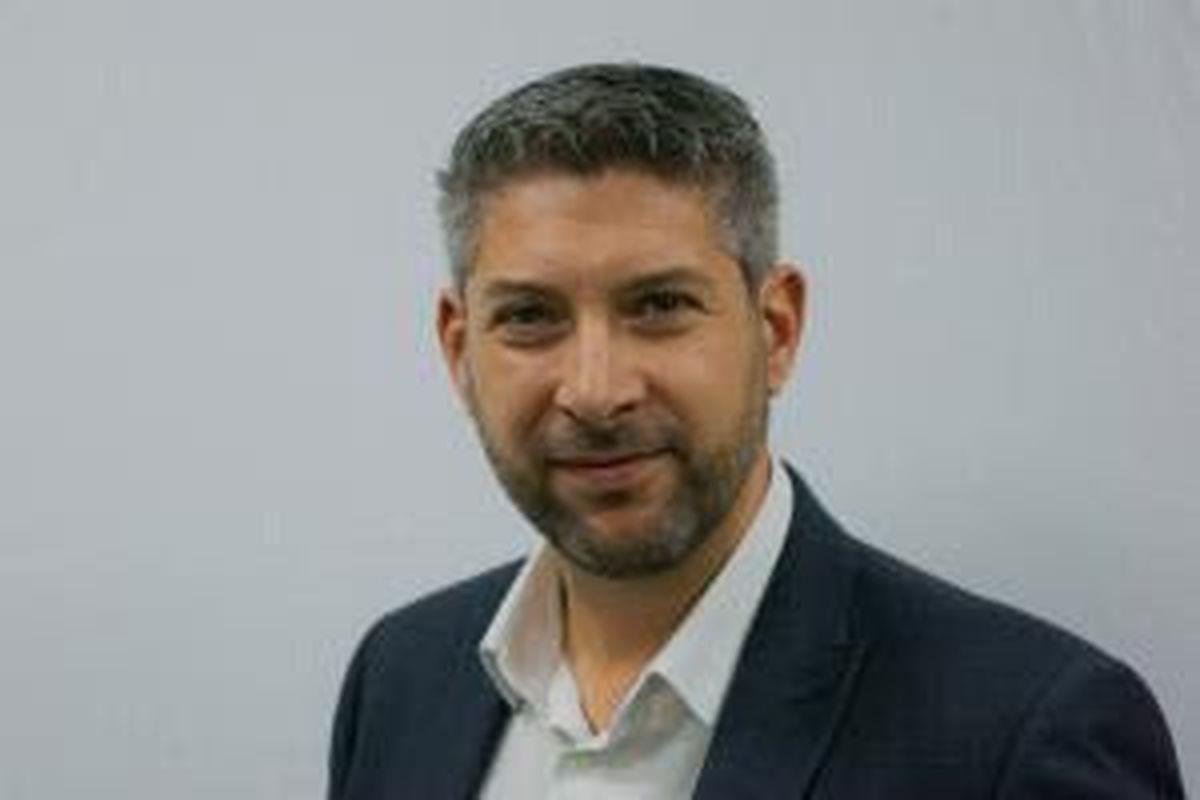 Chamber president Jude Thompson