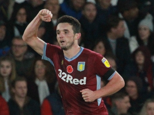 John McGinn urges Aston Villa to use Derby win as a springboard to success