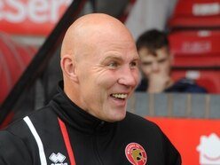 Jon Whitney hopeful of more Walsall additions