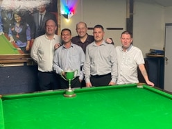 Athenaeum aces on a roll as they bag a League Cup win