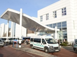 Russells Hall Hospital bosses dismiss PPE shortage claims