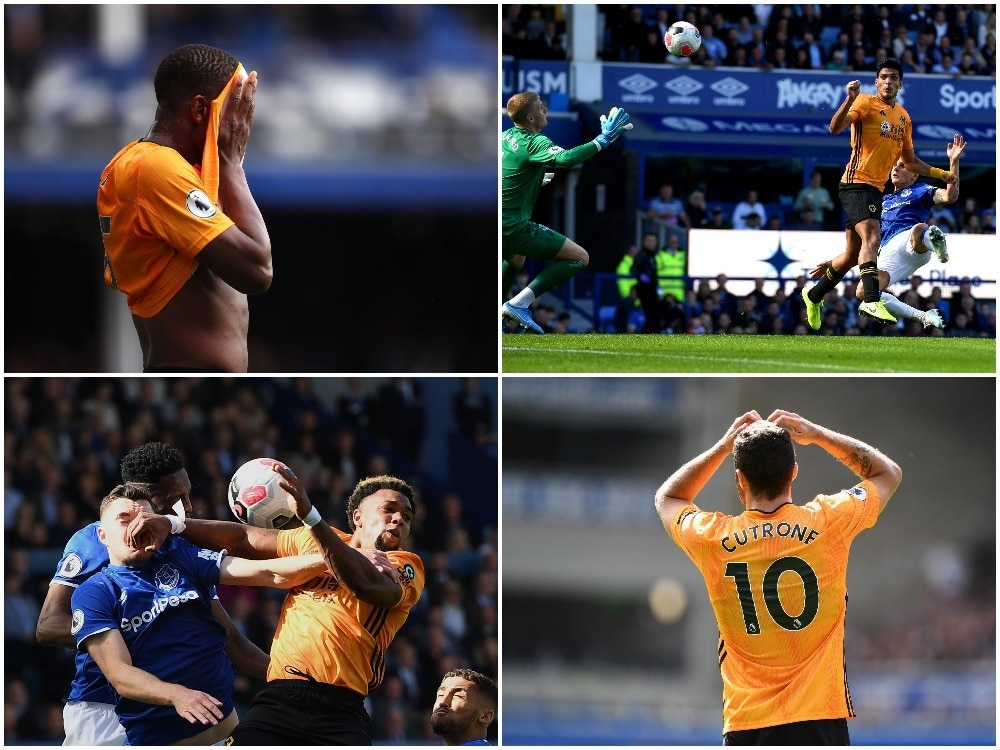 The Joe Edwards debrief - Everton 3 Wolves 2 | Express & Star