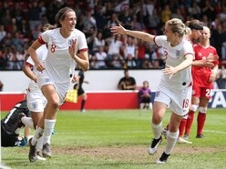 England focused on bigger picture following tired win over Denmark – Jill Scott