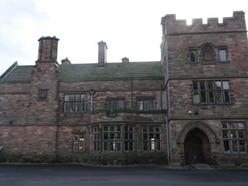 Former hospital to become wedding venue despite neighbours' objections
