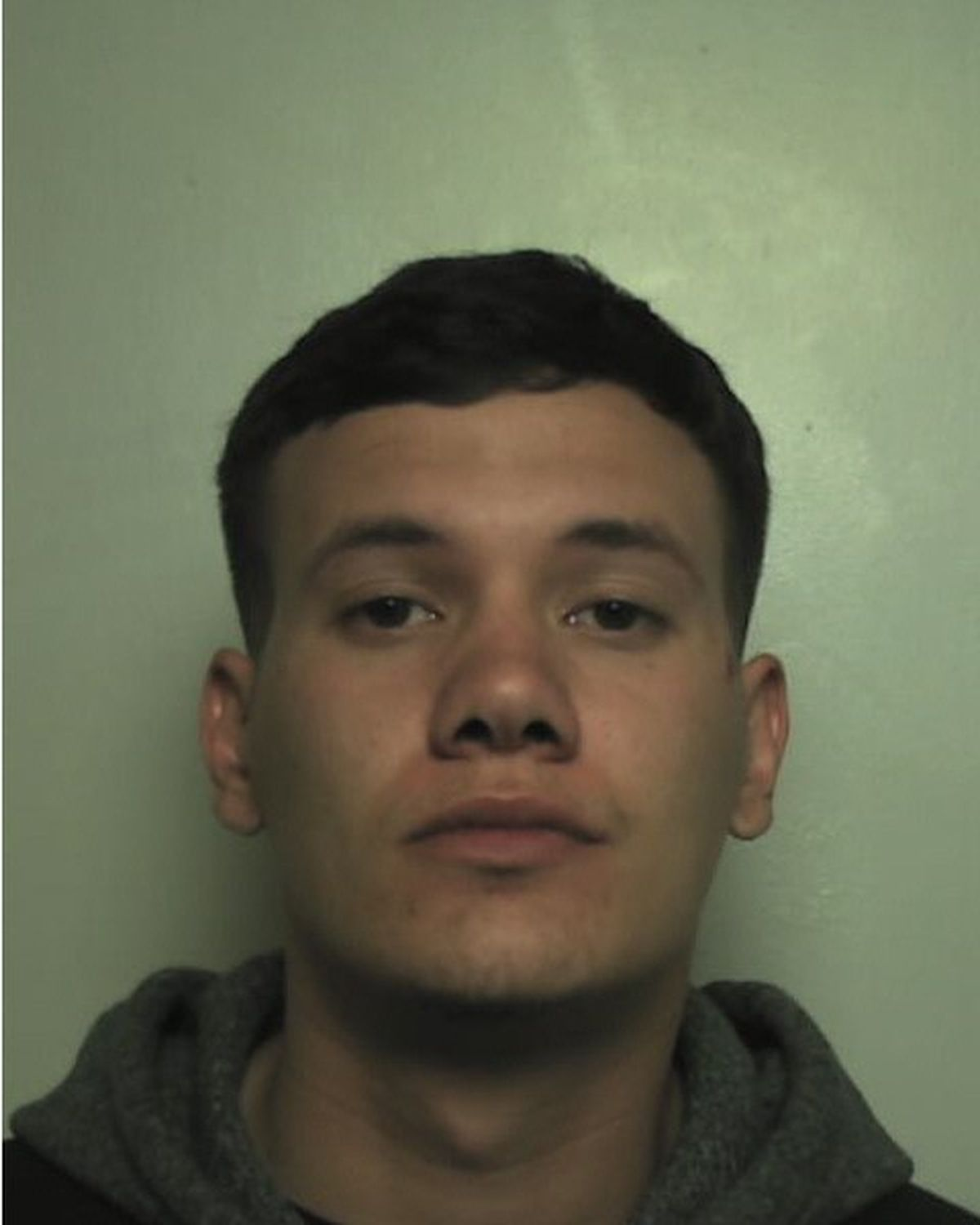 Nathan Somers was jailed for three years after pleading guilty to burglary and handling stolen goods
