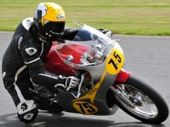 Lloyd reflects on the ups and downs of classic bike racing