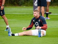 England confident McConnochie will put injuries behind him ahead of World Cup
