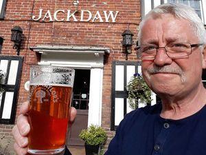 Jeremy Daw, known as Jack to friends