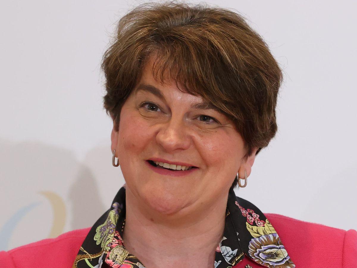 British Irish Council summit