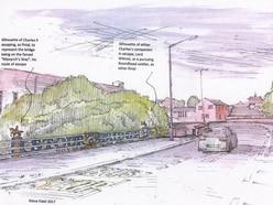 £30,000 funding bid for Stour Bridge art project