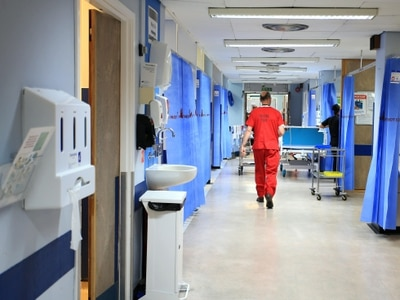 Covid-19 has 'indirectly harmed' patients – doctors