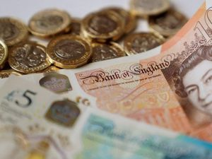 The amount of money spent on bus services by Staffordshire County Council is being halved