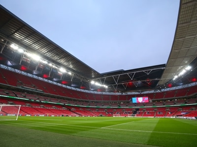 Wolves fans snap up Wembley tickets with 21,000 sold so far