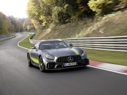 Pricing revealed for hardcore Mercedes-AMG GT R Pro