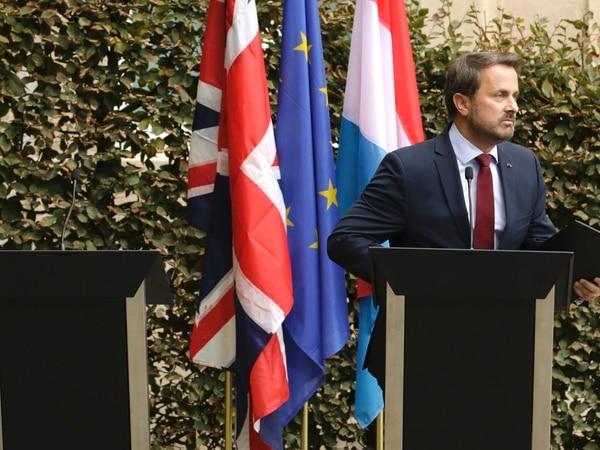 Mark Andrews on Saturday: Loos headlines and a sensitive statesman
