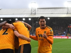 Leeds will have option to buy Wolves' Helder Costa as loan deal moves closer