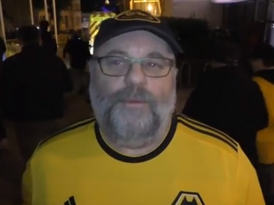'Not many players will be pushing for a start on Saturday!' Wolves fans on Carabao Cup exit - WATCH