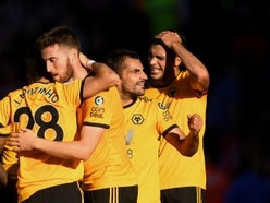 Jonny Castro Otto's moment of beauty for Wolves