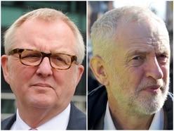 Ian Austin backs Chief Rabbi's condemnation of Labour leader Jeremy Corbyn