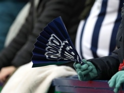 West Brom expected to keep cardboard clappers for rest of the season after successful introduction