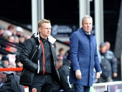 Chris Marsh: Crunch time is right now, Walsall!
