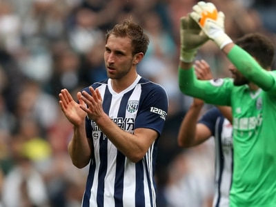 West Brom's Craig Dawson shining in his central role under Darren Moore