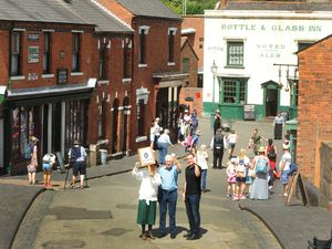 The Black Country Living Museum will remain closed until August 1