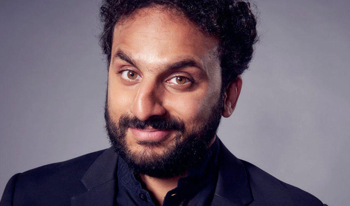 Nish Kumar – comfort zone?