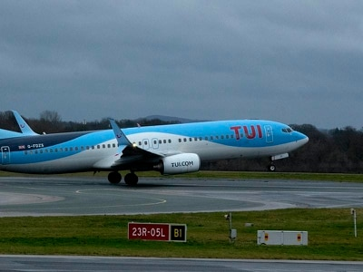 Tui cancels holidays for UK customers until at least end of June