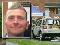 Richard Helm: Killer found guilty of murdering Wolverhampton father with kitchen knife