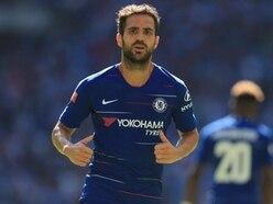 Fabregas' football debate and Wade's hot hairstyle – Saturday's sporting social