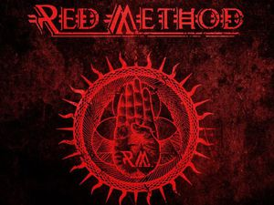 Red Methiod's For The Sick artwork