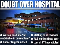 Stafford's County Hospital special report: Trust bosses reveal 'severity of challenges'