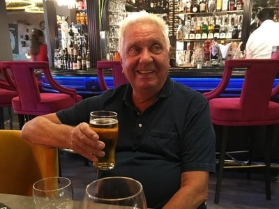 Family's relief as hospital bed found for grandfather taken ill in Portugal