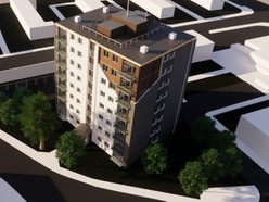 Hi-tech checks for 17 Walsall tower blocks