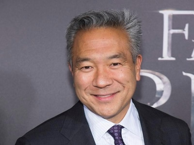 Warner Bros chief Tsujihara steps down amid actress scandal