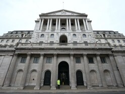 Bank of England warns over 'unusually uncertain' outlook as rates held at 0.1%