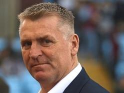 "Aston Villa boss Dean Smith takes delight in team's ""fighting"" spirit"