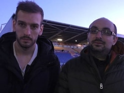 Walsall relegation: Joe Masi and Luke Hatfield discuss the Saddlers' League One exit - WATCH