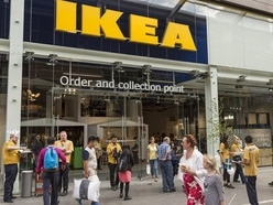 Ikea to cut 350 UK jobs amid global transformation plans