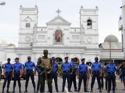 Five Britons among more than 200 killed in Easter Sunday bombings in Sri Lanka