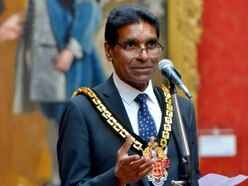 Wolverhampton's mayor moved out of parlour during £22m repairs