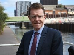 West Midlands Mayor praises National Express for electric bus efforts