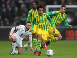 Keith Andrews: West Brom star Matheus Pereira is the best in division