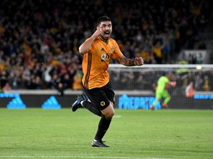 Wolves 1 Man United 1 – Report and pictures