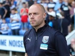 Jimmy Shan pleased to get his West Brom squad players up to speed