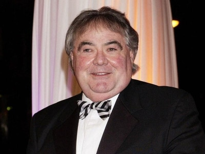 Eddie Large: A comedian who delighted the nation for decades