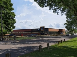 50 new jobs in plans for Aldi store in Pelsall