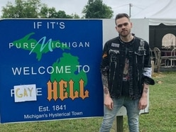 YouTuber buys town and renames it 'Gay Hell' to protest against Trump policy